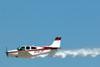Beechcraft F33C Bonanza, N14JP, de Jim Peitz. (29/07/2017) Foto: Luiz Passerani