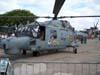 Super Linx da Marinha brasileira.