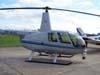 Robinson R44 Newscopter.