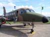C-95 Bandeirante da FAB.