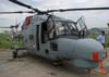 Westland AH-11A Super Linx, N-4004, da Marinha do Brasil. Foto: Ricardo Rizzo Correia