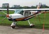 Ultravia/Flyer Pelican 500 BR, PU-BUS. Foto: Ricardo Rizzo Correia