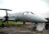 Embraer EMB-120ER Brasília, designado pela FAB como C-97, FAB 2019, do Esquadrão Carajá, sediado na Base Aérea de São Paulo, no aeroporto de Cumbica (Guarulhos). Este avião voou na Avior Airlines, na Venezuela, entre os dias 2 de julho de 2001 e 1° de janeiro de 2008, com o prefixo YV-662C, antes de ir para a FAB (Força Aérea Brasileira).