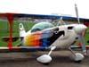 Christen Eagle II, PP-ZSP, do Aeroclube de São Paulo.