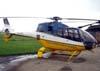 Eurocopter EC-120 Colibri, PR-FPM, Patrulha 8, da Polícia Rodoviária Federal.