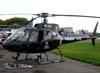 """Eurocopter/Helibrás HB-350B """"Esquilo"""", PP-EIE, Pelicano 1, da Polícia Civil paulista."""