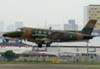 Embraer EMB-110K1 Bandeirante (C-95A), FAB 2293, do Esquadrão Carajá da Força Aérea Brasileira. (25/10/2009)