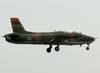 Aermacchi/Embraer EMB-326GB Xavante (AT-26), FAB 4509, do Grupo de Ensaios em Voo da Força Aérea Brasileira. (25/10/2009)