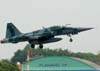Northrop F-5EM Tiger II, FAB 4873, da Força Aérea Brasileira. (25/10/2009)
