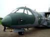 """CASA 295 (C-105A """"Amazonas""""), FAB 2808, da Força Aérea Brasileira. (25/10/2009)"""