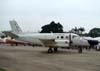 Embraer EMB-111 Bandeirulha (P-95B), FAB 7104, do Esquadrão Phoenix da Força Aérea Brasileira. (25/10/2009)