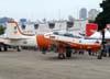 Embraer EMB-312 (T-27 Tucano), FAB 1361, da Academia da Força Aérea. (25/10/2009)