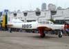 Neiva T-25C Universal, FAB 1885, da Academia da Força Aérea. (25/10/2009)