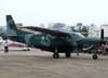 Cessna 208A Caravan (C-98), FAB 2701, da Força Aérea Brasileira. (25/10/2009)