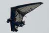 Trike do SOS Peace (Projeto Voar). (25/10/2009)