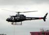 """Eurocopter/Helibrás AS-350 BA """"Esquilo"""" (Chamado """"Pelicano 4""""), PP-OCZ, da Polícia Civil do Estado de São Paulo. (24/10/2010)"""