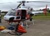 """Eurocopter/Helibrás AS-350B2 Esquilo (Chamado """"Águia 7""""), PP-EOV, da Polícia Militar do Estado de São Paulo. (24/10/2010)"""