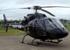 """Eurocopter AS-355F2 Ecureuil 2 (Chamado """"Pelicano 3""""), PP-EOH, da Polícia Civil do Estado de São Paulo. (24/10/2010)"""