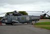 Sikorsky SH-3 Sea King, N-3016, da Marinha do Brasil. (24/10/2010)