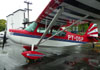 Bellanca 8KCAB Decathlon, PT-OSP, do Aeroclube de São Paulo. (16/10/2011)