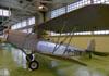 FBA (Fábrica Brasileira de Aviões) Muniz M-7, PP-TEN, da Fundação Santos Dumont. (16/10/2011)