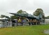 Northrop F-5EM Tiger II, FAB 4862, da FAB (Força Aérea Brasileira). (16/10/2011)