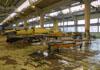 Alguns Northrop F-5 da FAB sendo revisados no PAMA-SP. (16/10/2011)