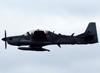 Embraer EMB-314 Super Tucano (A-29B), FAB 5950, da FAB (Força Aérea Brasileira). (23/09/2012)