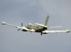 Embraer EMB-111 Bandeirulha (P-95B), FAB 7108, do Esquadrão Phoenix da FAB (Força Aérea Brasileira). (23/09/2012)