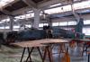 Northrop F-5EM Tiger II, FAB 4823, da FAB (Força Aérea Brasileira). (23/09/2012)