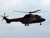 Eurocopter AS-331M1 Super Puma (H-34), da FAB (Força Aérea Brasileira). (23/09/2012)