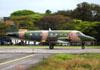 Embraer EMB-110K1 Bandeirante (C-95B), FAB 2326, do 4º ETA (Esquadrão de Transporte Aéreo) da FAB (Força Aérea Brasileira). (29/09/2013) Foto: Ricardo Rizzo Correia.