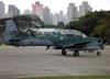 Embraer EMB-314 Super Tucano (A-29B), FAB 5932, da FAB (Força Aérea Brasileira). (29/09/2013) Foto: Ricardo Rizzo Correia.