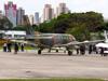 Embraer EMB-110K1 Bandeirante (C-95B), FAB 2304, do 3º ETA (Esquadrão de Transporte Aéreo) da FAB (Força Aérea Brasileira). (29/09/2013)