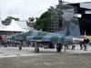 Northrop F-5EM Tiger II, FAB 4837, da FAB (Força Aérea Brasileira). (29/09/2013)