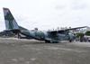 """CASA 295 (SC-105 """"Amazonas""""), FAB 2810, do Esquadrão Pelicano da FAB (Força Aérea Brasileira). (29/09/2013)"""