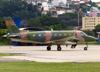 Embraer EMB-110K1 Bandeirante (C-95B), FAB 2326, do 4º ETA (Esquadrão de Transporte Aéreo) da FAB (Força Aérea Brasileira). (29/09/2013)