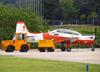Embraer EMB-312 (T-27 Tucano), FAB 1414, da AFA (Academia da Força Aérea - Brasil). (29/09/2013)