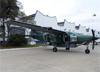 Cessna 208 Caravan I (C-98), FAB 2703, da FAB (Força Aérea Brasileira). (28/09/2014)