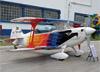 Christen Eagle II, PP-ZSP, do Aeroclube de São Paulo. (28/09/2014)