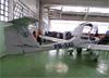 Diamond DA-20C-1 Eclipse, PR-SAU, do Aeroclube de São Paulo. (28/09/2014)