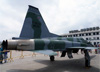 Northrop F-5EM Tiger II, FAB 4839, da FAB (Força Aérea Brasileira). (28/09/2014)