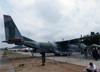 """CASA 295 (SC-105 """"Amazonas""""), FAB 2811, do Esquadrão Pelicano da FAB (Força Aérea Brasileira). (28/09/2014)"""