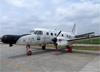 Embraer EMB-111 Bandeirulha (P-95A), FAB 7106, do 2º Esquadrão do 7º Grupo de Aviação da FAB (Força Aérea Brasileira). (28/09/2014)