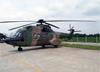 Eurocopter AS-331M1 Super Puma (H-34), FAB 8736, da FAB (Força Aérea Brasileira). (28/09/2014)