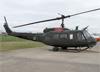 Bell UH-1H Iroquois da FAB (Força Aérea Brasileira). (20/10/2019)