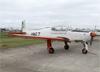Neiva T-25C Universal, FAB 1967, da AFA (Academia da Força Aérea - Brasil). (20/10/2019)