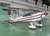 Bücker Jungmann BU-131D-2, PP-TFK, do Aeroclube de São Paulo. (20/10/2019)