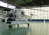Eurocopter AS-332 Super Puma (VH-34), FAB 8740, do GTE (Grupo de Transporte Especial) da FAB (Força Aérea Brasileira). (20/10/2019)