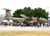 De Havilland DHC-5 Buffalo (C-115), FAB 2365, do PAMA-SP (Parque de Material Aeronáutico de São Paulo) da FAB (Força Aérea Brasileira). (20/10/2019)